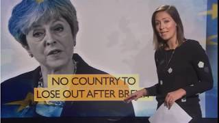 Farage outrage at Britain