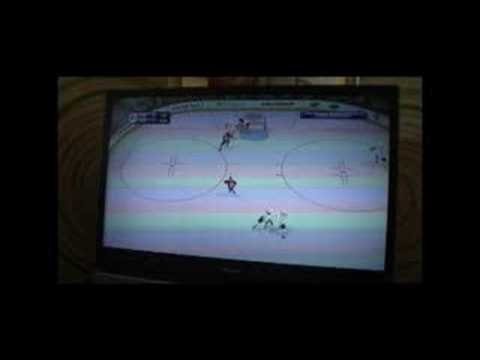 NHL 09 Montreal Canadiens Centennial Team (Part 2 of 2)