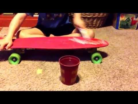 How to clean penny board