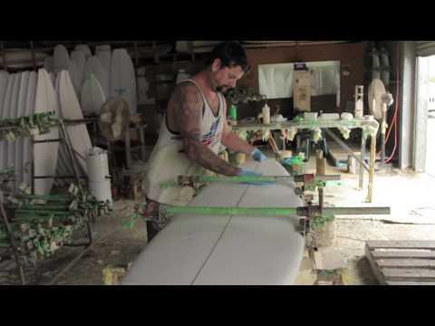 Stoked On: Burleigh's South Coast Foam