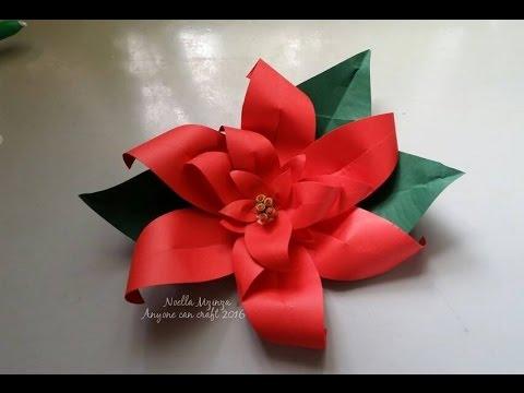 Poinsettia Version 1
