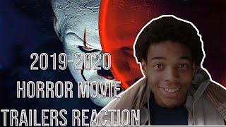 2020+horror+movies Videos - 9tube tv