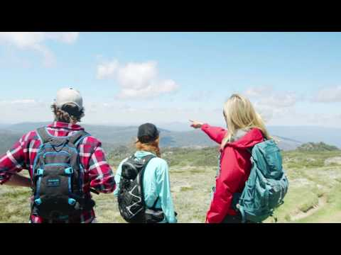 Thredbo Alpine Walks & Hikes