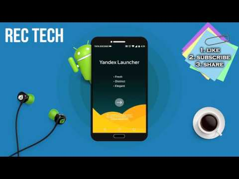 Top 3 Launchers of 2016 You Never Knew Were Better Than Others !