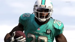 100 SPEED CHRIS JOHNSON SCORING OVER 100 POINTS IN A SINGLE GAME! Madden 16 Ultimate Team Gameplay