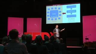 Who Controls the World: James B. Glattfelder at TEDxZurich