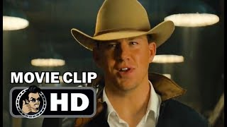 KINGSMAN: THE GOLDEN CIRCLE Movie Clip - That Dog Don
