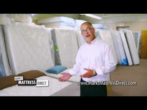 Marks Mattress, Grand Rapids discount Mattress