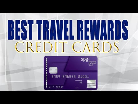 SPG Credit Card: Should You Get This Travel Rewards Card?