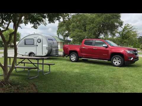 White Oak Shores Campground, Stella NC. 8/2017
