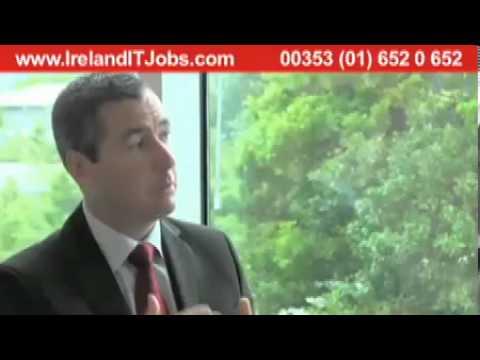 Ireland IT Jobs | How To Handle Pre Interview Nerves?