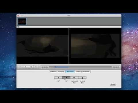 How to Convert WMV Files to QuickTime Player