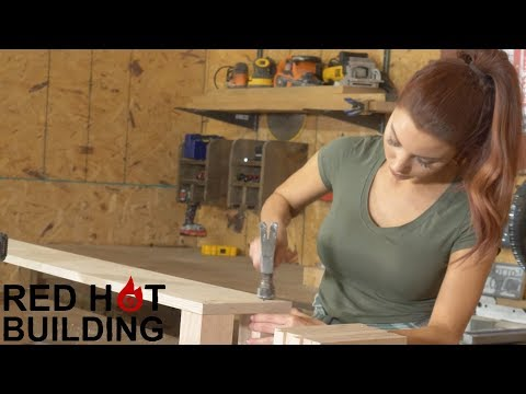 Reloading Table | Red Hot Building