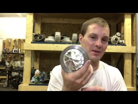 Pros and Cons of Ballbearing Turbos