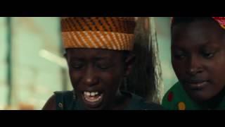 """Queen of Katwe: """"Lucky Beginner"""""""