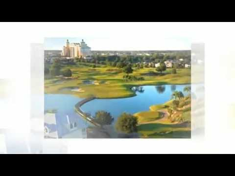 Vacation Properties for Sale in Windsor at Westside - Orlando Vacation Homes Realty