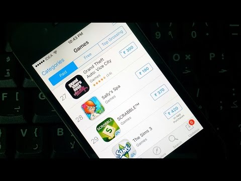 GET PAID GAMES/APPS FOR FREE ON iPHONE!! NO JAILBREAK!! 100% WORKING!! iOS 9/10.3/10.3.1
