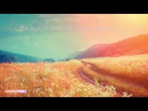 The Ultimate Abundance Mantra | OM KLEEM SHREEM BRZEE NAMAHA | 108 Times