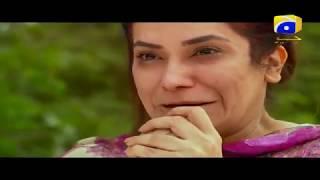 Saaya - Episode 55 Best Scenes | Har Pal Geo