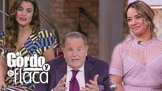 """""""Adamari, le pido disculpas"""": Raúl de Molina aclara lo que le dijo a Clarissa Molina   GYF"""