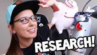 #3 - NEW! August research REWARDS! Reversal | Pokémon GO Vlog - Impersonation Series | ZoeTwoDots