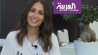 """تفاعلكم: هبة طوجي في """" سلم على مصر """" تسرق الأضواء"""