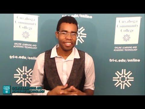 Daron's Online Student Tips