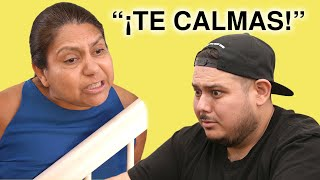 Things MEXICAN MOMS Say | Mexican Survival Guide