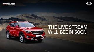#KiaSeltos | India Launch