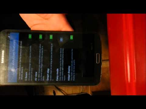 galaxy mega 4.4.2 and 4.4.4 no touch or bootloop after update fix part 3