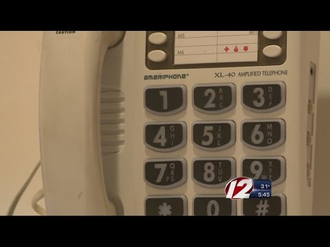 Devices Stop Telemarketers, Robo-Calls
