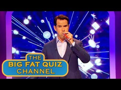 Meet The Team   Big Fat Quiz Anniversary 2015
