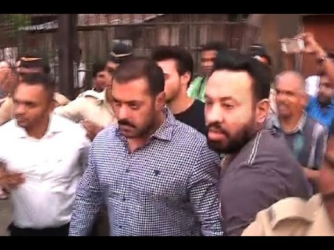 Salman Khan Acquittal: This is a complete miscarriage of law, says Ajay Gautam