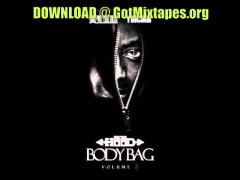 Ace Hood -Let It Go