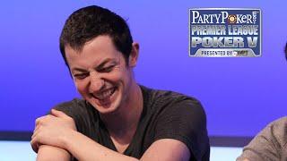 Premier League Poker 5 E20