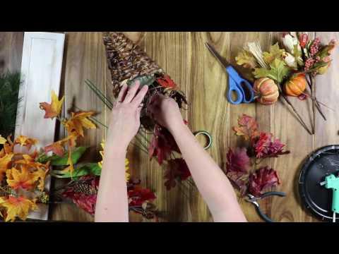 A thanksgiving Craft