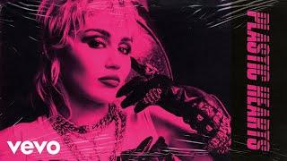 Miley Cyrus - Plastic Hearts (Audio)