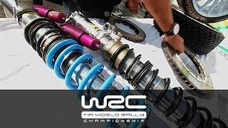 Tech-Special/ RallyRACC-Rally de España 2013