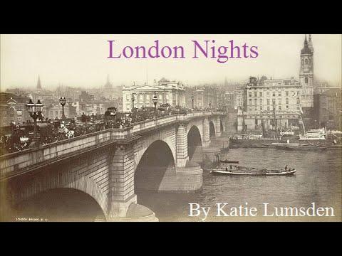 London Nights [A Short Story]