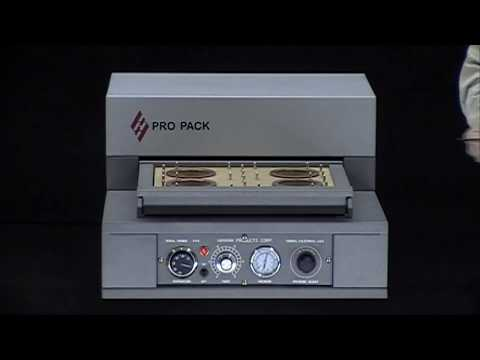 PRO PACK® NEW B9X12 BLISTER PACKAGING SEALING MACHINE