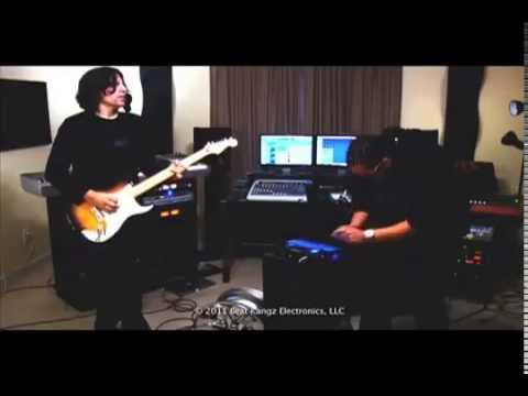Producing FREE Dubstep Beats for PC | Dubstep Music Maker Software FREE Download 2014