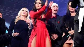 Seksi ples: Stanija Dobrojevic izdominirala na novogodisnjem Pink TV!