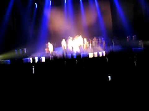 Spandau Ballet in concert O2 Arena Dublin 061