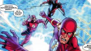 Who is the Fastest Flash?