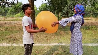 Indian New funny Video Hindi Comedy Videos 2019 Try Not To L