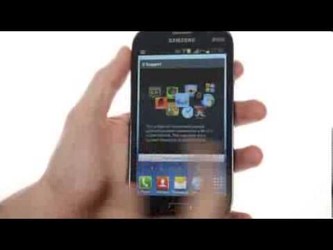 Samsung Galaxy Grand hands on