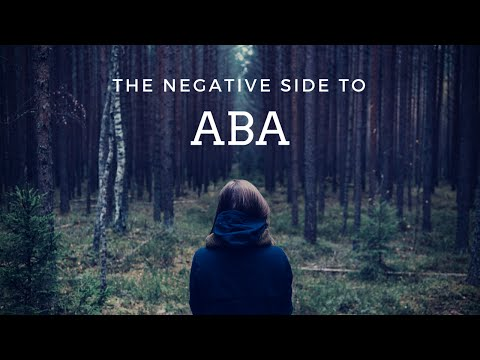 The Negative Side to ABA