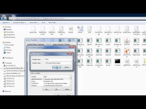 How to Run Java Servlet Program using Tomcat 7.0 : 2014