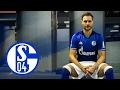 Schalke 04: The Hardest Working Team in Europe - Europa Nights   #NeverFollow
