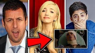 Download Celebrities React To Cameron Boyce Tragic Death... Video
